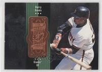 Barry Bonds /9000