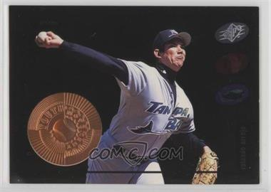 1998 SPx Finite - [Base] #192 - Rolando Arrojo /5000
