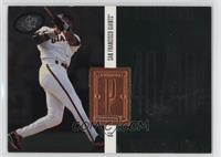 Barry Bonds /7000
