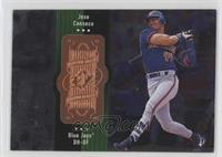 Jose Canseco /9000
