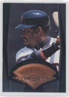 Barry Bonds /4000