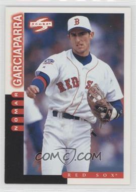 1998 Score - [Base] #91 - Nomar Garciaparra