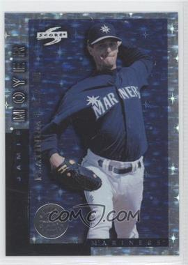 1998 Score Team Collection - Seattle Mariners - Platinum Team #15 - Jamie Moyer