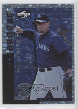 1998 Score Team Collection - Seattle Mariners - Platinum Team #6 - Jay Buhner