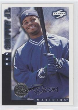 1998 Score Team Collection - Seattle Mariners #4 - Ken Griffey Jr.