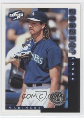 1998 Score Team Collection - Seattle Mariners #9 - Randy Johnson