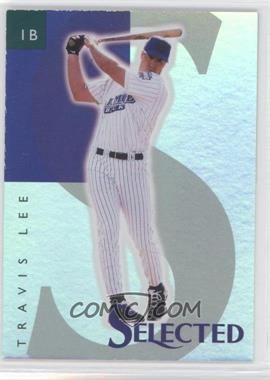 1998 Select Selected - Samples #4 - Travis Lee