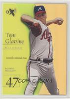 Tom Glavine #/77