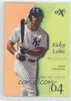 Ricky Ledee /90