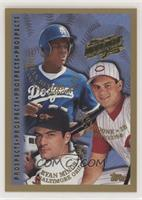 Prospects - Adrian Beltre, Aaron Boone, Ryan Minor
