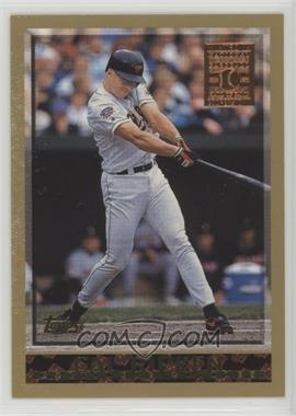 1998 Topps - [Base] - Minted in Cooperstown #320 - Cal Ripken Jr.