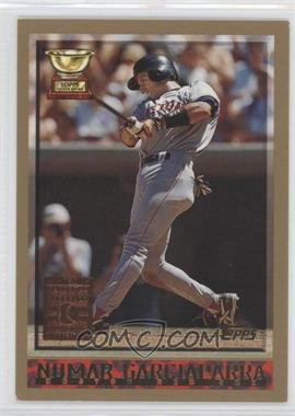 1998 Topps - [Base] - Minted in Cooperstown #335 - Nomar Garciaparra