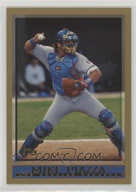 1998 Topps - [Base] #100 - Mike Piazza