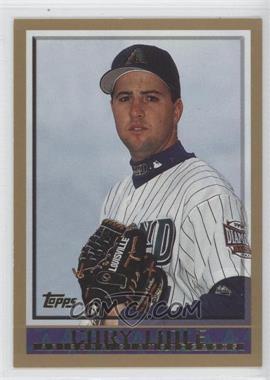 1998 Topps - [Base] #348 - Cory Lidle