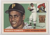 Roberto Clemente (1955 Topps)