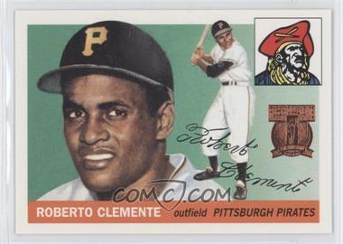1998 Topps - Roberto Clemente Reprints #1 - Roberto Clemente