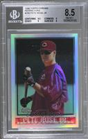 Pete Rose Jr. [BGS 8.5]