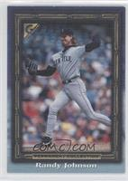 Randy Johnson /125