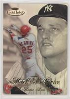 Mark McGwire, Roger Maris