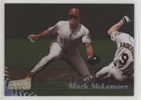 Mark McLemore /150