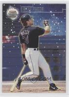Mike Piazza #/4,399