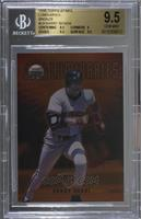 Barry Bonds /100 [BGS 9.5 GEM MINT]