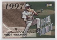 Tony Womack