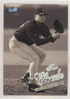 Ken Cloude /98