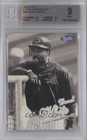 Devon White [BGS 9 MINT] #/98