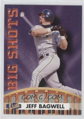 1998 Ultra - Big Shots #6BS - Jeff Bagwell