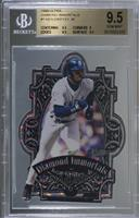 Ken Griffey Jr. [BGS 9.5 GEM MINT]