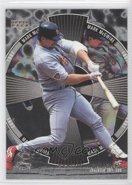 1998 Upper Deck - [Base] #535 - Mark McGwire