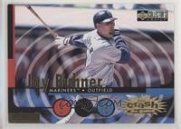 Jay Buhner (July 9-12) [EX to NM]