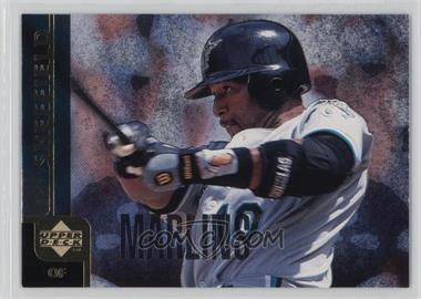 1998 Upper Deck Special F/X - [Base] #59 - Gary Sheffield