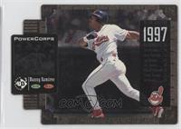 Manny Ramirez /2000