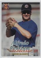 Alfredo Pedrique