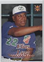 Elias Lugo