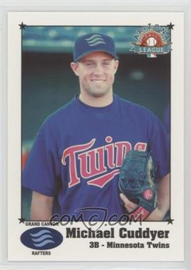 1999 Arizona Fall League Prospects - [Base] #7 - Michael Cuddyer