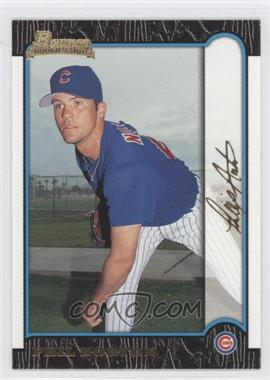 1999 Bowman - [Base] - Gold #136 - Phil Norton /99