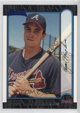 1999 Bowman - [Base] #416 - Ryan Langerhans