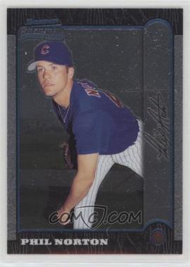 1999 Bowman Chrome - [Base] #136 - Phil Norton