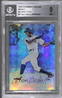Early Impact - Alfonso Soriano [BGS 9 MINT]