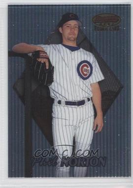 1999 Bowman's Best - [Base] #182 - Phil Norton