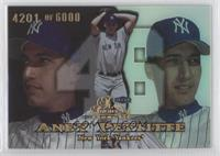Andy Pettitte /6000