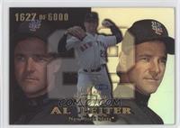 Al Leiter /6000