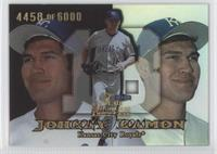 Johnny Damon /6000
