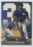 Ricky Ledee /99