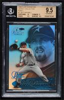 Jeff Bagwell [BGS 9.5 GEM MINT] #/99