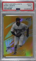 Barry Bonds /24 [PSA 9 MINT]