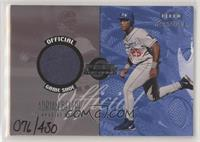 Adrian Beltre [Noted] #/430